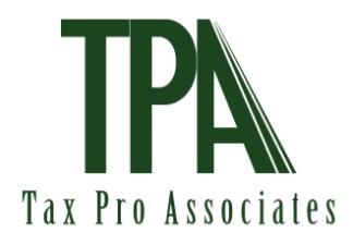 Tax Pro Associates